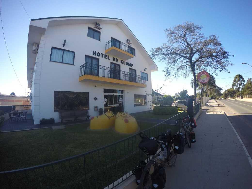 11.a. Hotel de Klopp