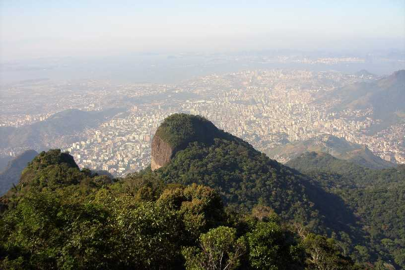 3.b. Rio - Pico da Tijuca view _Downloaded