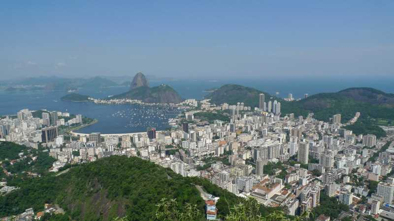4.b. Rio - Corcovado view _Downloaded