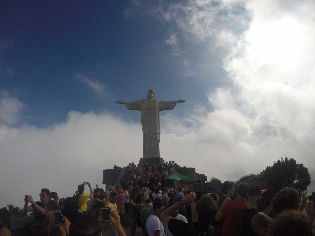 4.c. Rio - Christ the Redeemer