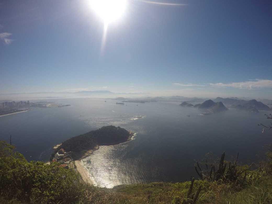 5.a. Rio - Sugarloaf 2