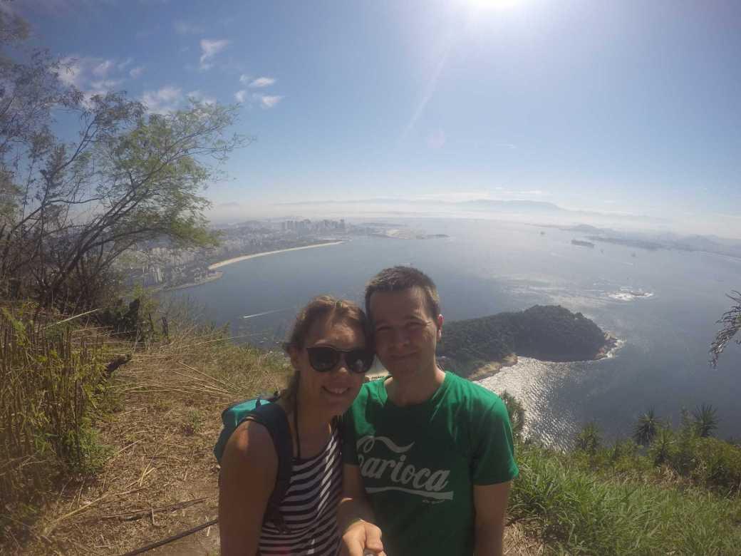 5.c. Rio - Sugarloaf 1