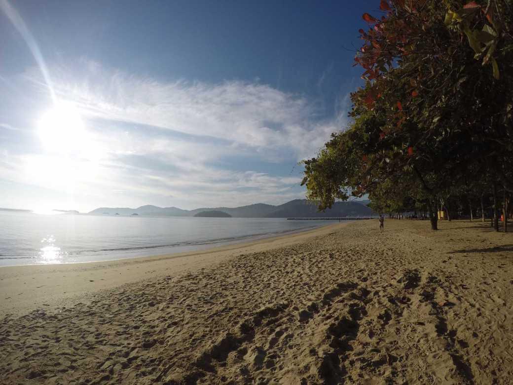 8.a. Paraty - Beach
