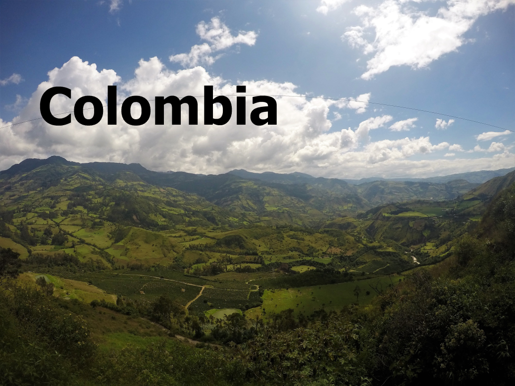 Colombia Blog Main Photo
